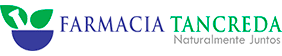 Farmacia Tancreda – Naturalmente juntos Logo