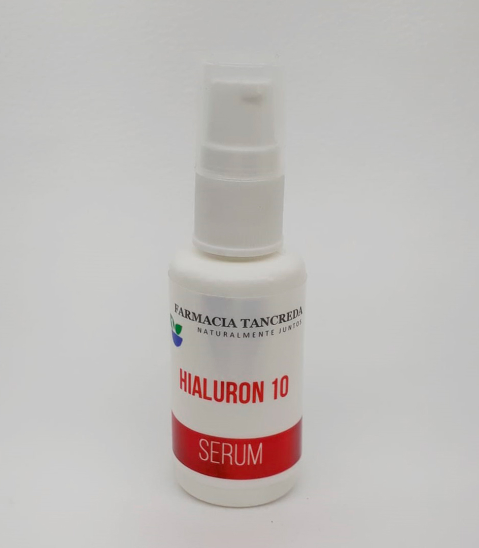 Hialurón 10 Serum Facial