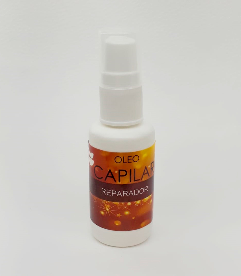 Oleo Capilar Reparador
